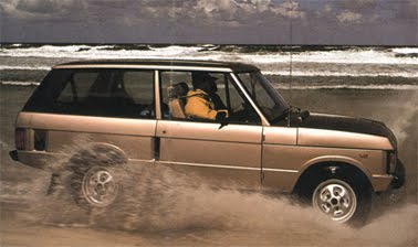 Early Range Rovers, school me  [Archive] - PerformanceForums