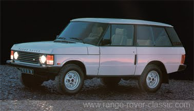 Range rover france range rover classic for Classic house 1992