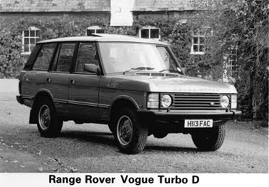 Image gallery 1990 rover 205 for Classic house 1991