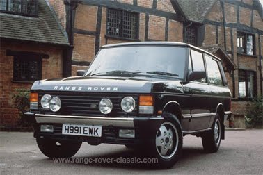 Range rover 1990 39 s range rover classic for Classic house 1990