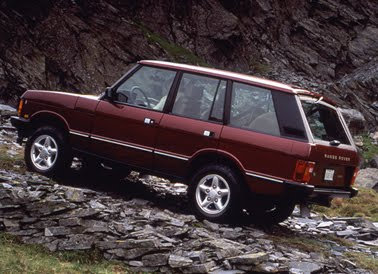 Range rover us 1994 range rover classic for Classic house 1994
