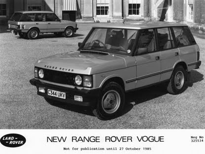 range rover 1986 range rover classic rh range rover classic com 2008 Supercharged Range Rover Modifications 08 Range Rover Supercharged